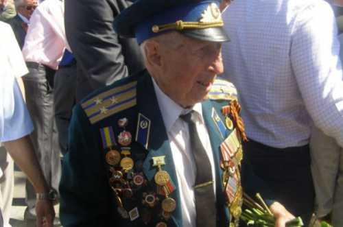 Украинские националисты расправляются с ветеранами