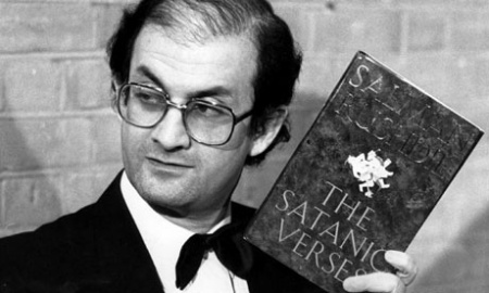 Salman Rushdie and Translation  bloomsburycom
