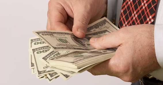 Как надо брать кредит