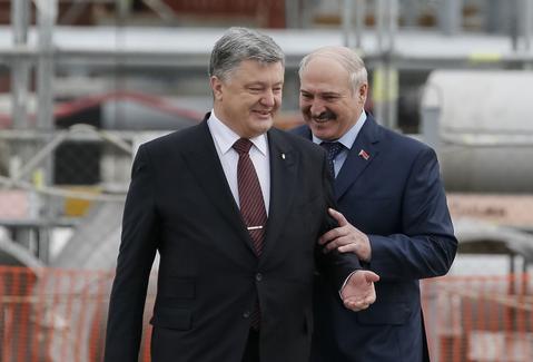 Лукашенко: с так называемыми «украинскими западенцами» надо просто уметь разговаривать