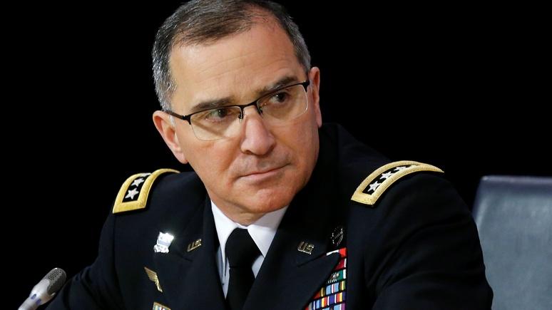 Американский генерал: Европа должна быть готова к войне с Россией