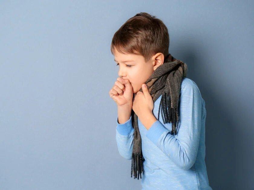 Все, что надо знать родителям о детском кашле, — кратко и по делу