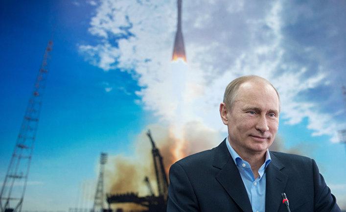 Владимир Путин дал НАТО новый повод для существования
