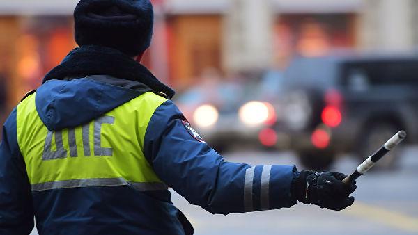 ГИБДД предложила поднять в шесть раз штраф за превышение скорости
