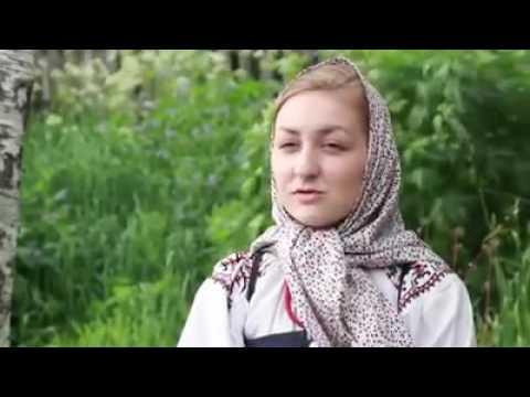 """Сказка """"Морозко"""" на говоре Кичменгско-Городецкого района"""