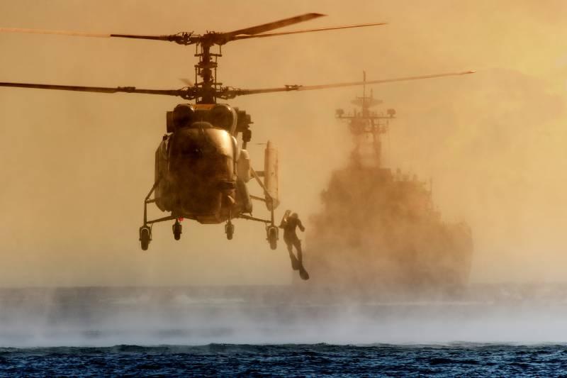 «Вертолеты России» готовы к серийной модернизации Ка-27