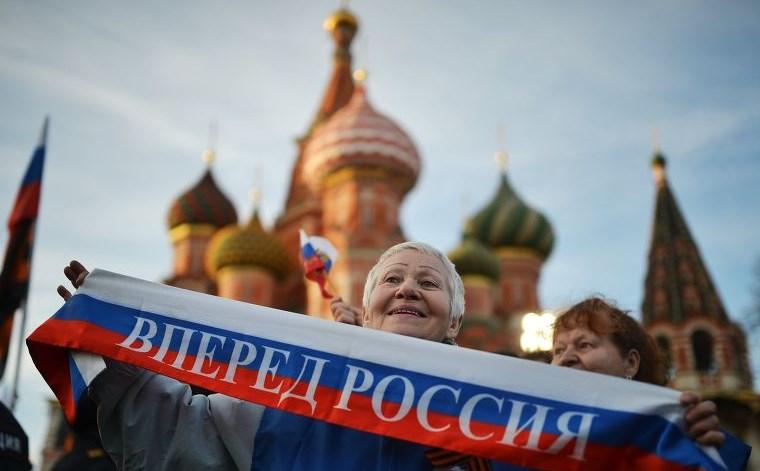 А кто-то сомневался? МОК запретил упоминание России на Олимпийских играх в Корее