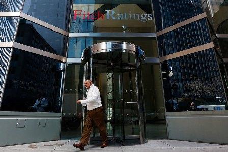 Агентство Fitch повысило прогноз порейтингам России
