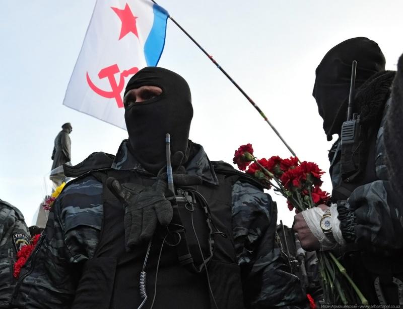Севастопольский «Беркут». Возвращение