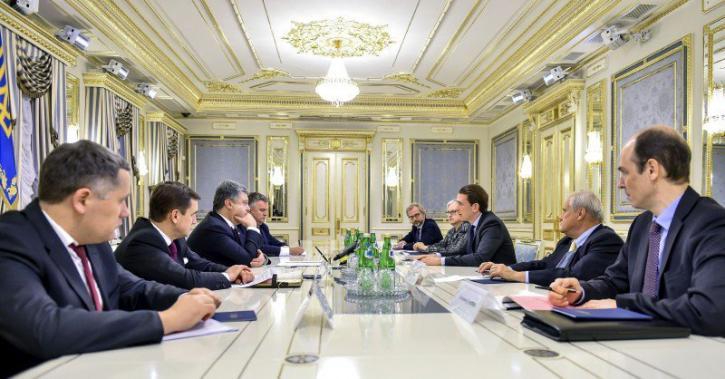 ОБСЕ объявило о важном решении по Донбассу по результатам переговоров с Порошенко