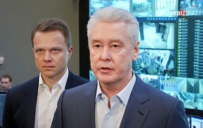 Правительство Москвы совершенствует систему безопасности метро