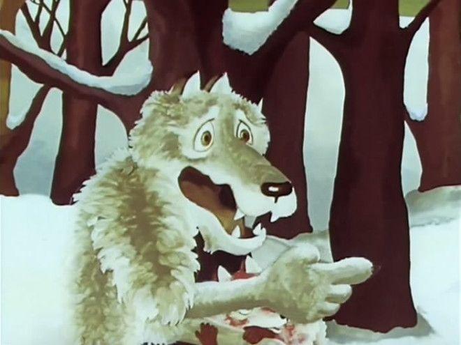 10 обожаемых мультфильмов нашего детства