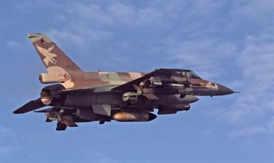Нетаниягу: Израиль не будет ставить в известность русских о проведении воздушных атак в Сирии