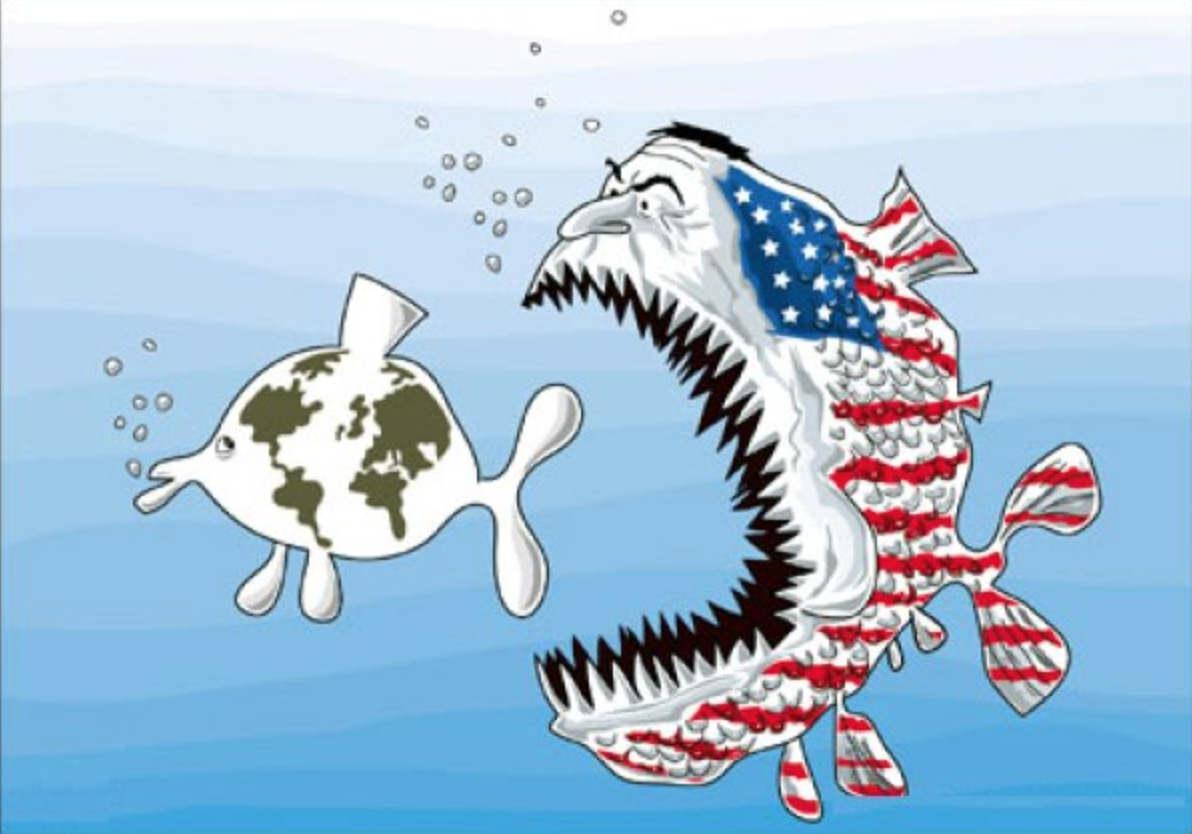 «Акт об укреплении безопасности Америки на Ближнем Востоке»