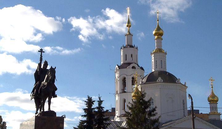 Иван Грозный и Борис Ельцин: кого из них забыть