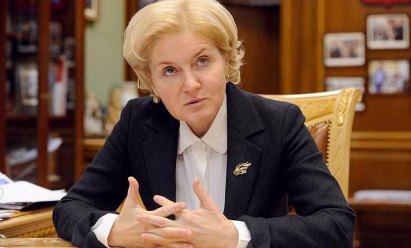 Единовременную выплату 5 тысяч рублей получат не все российские пенсионеры, - Голодец