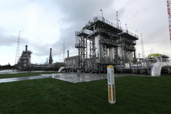 «Газпром» заявил обувеличении экспорта вЕвропу начетверть