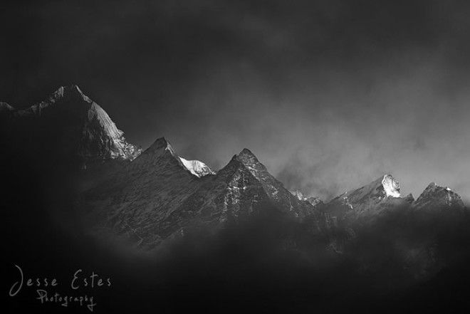 Солу Кхумбу, Непал