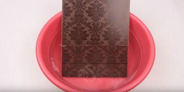 Как отрезать плитку болгаркой ровно, без сколов, керамогранит. Идеальный, чистый рез плитки