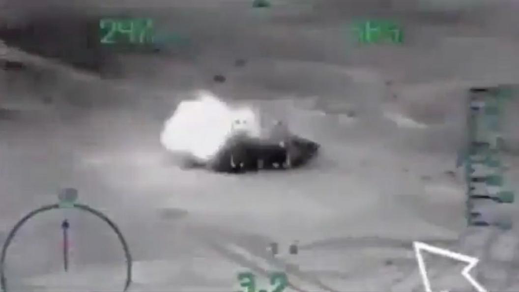 ВКС РФ лишили боевиков ИГИЛ …