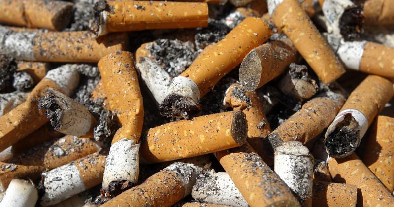 """""""Угости сигареткой… денег нет"""""""