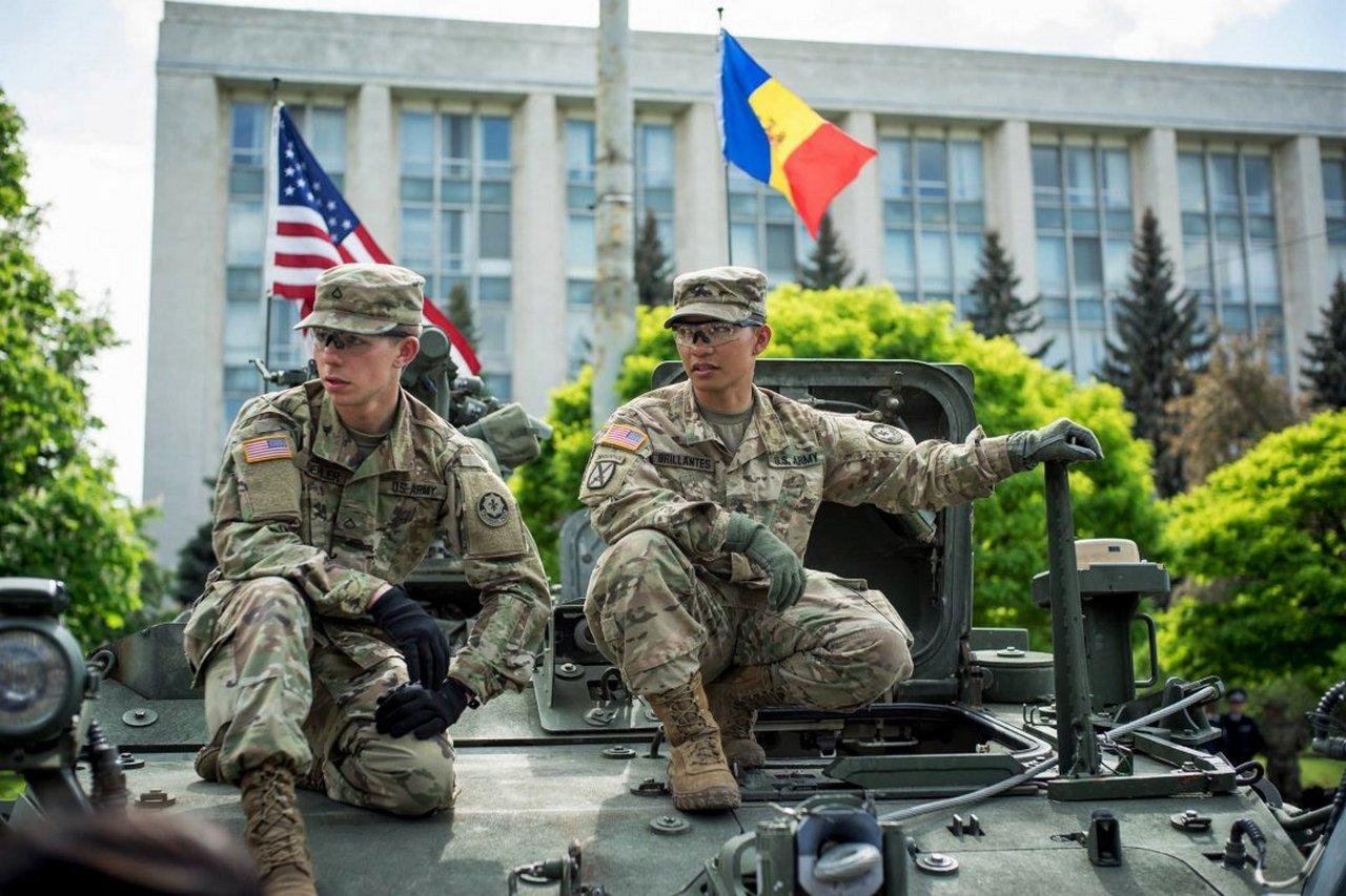 АФГАНСКИЕ СМЕРТНИКИ ИЗ КИШИНЕВА: ЧТО СКРЫВАЕТСЯ ЗА ПЛАНАМИ МОЛДАВИИ ПРОВЕСТИ УЧЕНИЯ НАТО