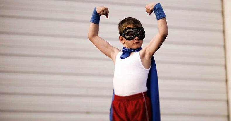 Простой тест «Лесенка»: Проверьте самооценку вашего ребенка
