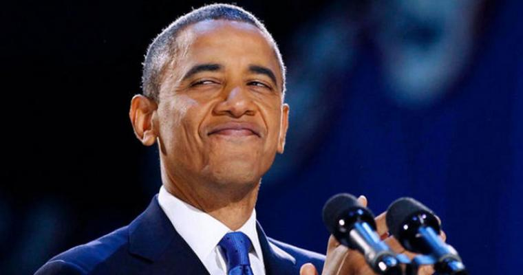 """Обама поделился с жителями Америки своей """"главной гордостью"""""""