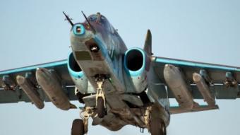 Переговоров не будет, в Сирию переброшены российские штурмовики