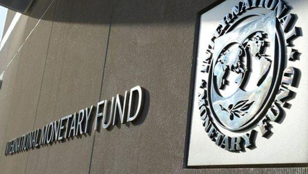 МВФ обсудит кредитный транш для Украины 3апреля: источник