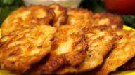 Вкусные и необычные оладьи: съедаются вмиг