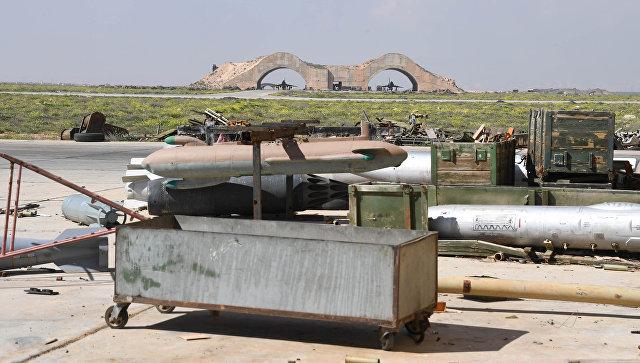 Daily Mail удалила статью 2013 года о плане США устроить химатаку в Сирии