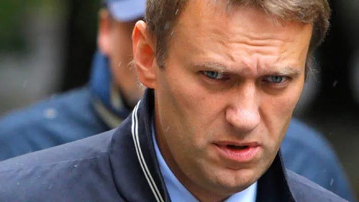 Штаб Навального замуровали в Нижнем Новгороде