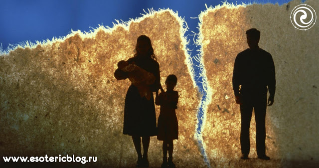 Топ 5 причин, по которым разводятся люди