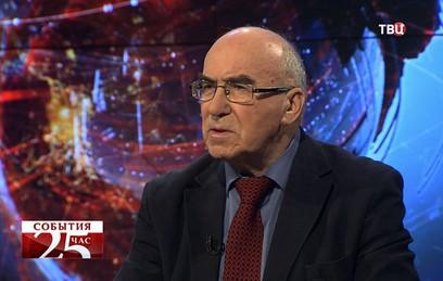 Попов: создается впечатление периода безответственных политиков на Западе