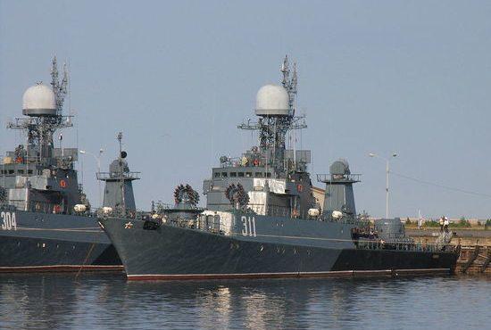 СМИ: боевики ИГ готовят нападения на российские боевые корабли