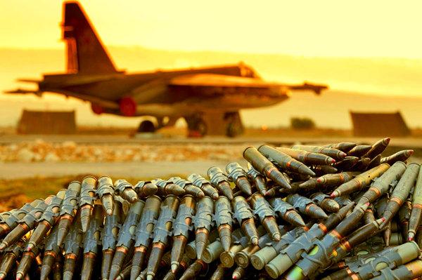 Иностранцы о нападении на базу России в Сирии: «скоро террористы пожалеют о том, что вообще родились»