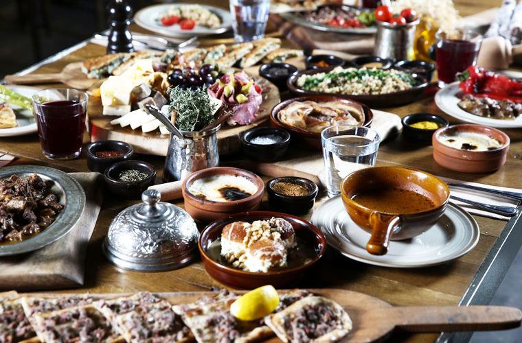 Особенности национальной турецкой культуры
