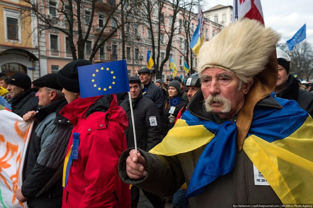 ЕС обманул Украину! В Верховной Раде объявили о зраде