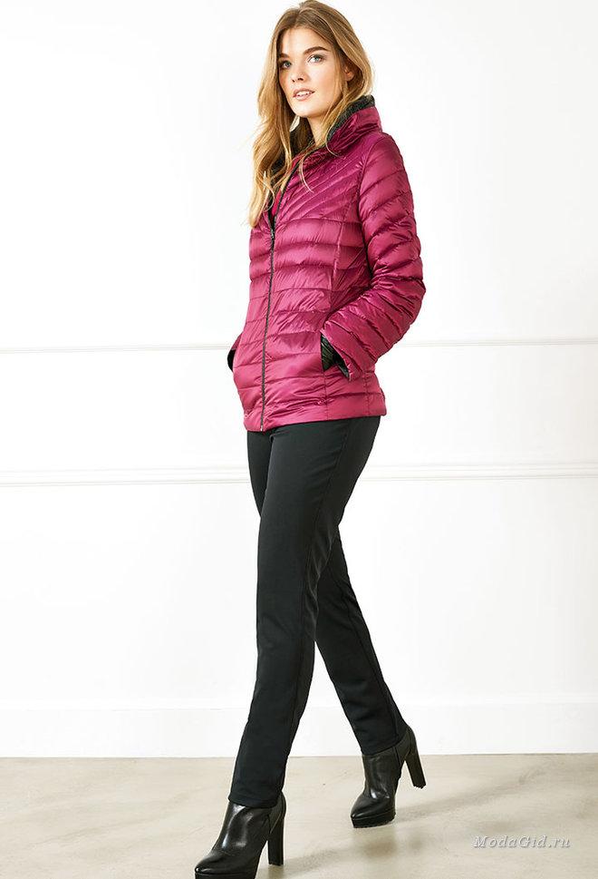 Зима осень одежда для женщин с доставкой