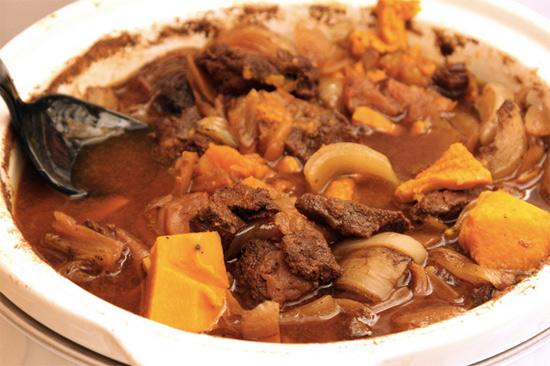 Мясные традиции еврейской кухни