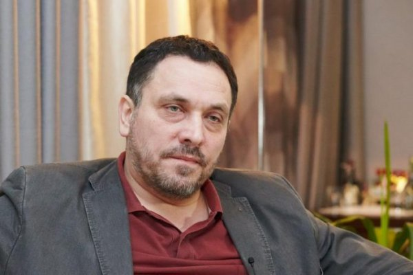 Максим Шевченко: Серебренников — представитель антинародной интеллигенции