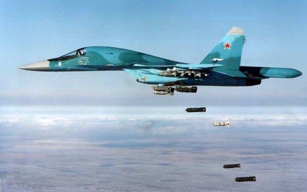 Силы США находились рядом с местом российского авиаудара в Сирии