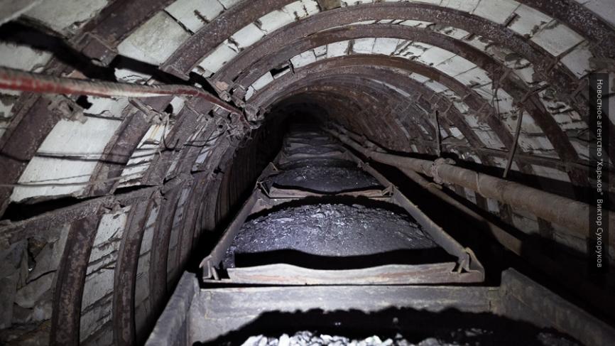"""Конфискация Киевом угля из Донбасса """"вырубит"""" всю Украину"""