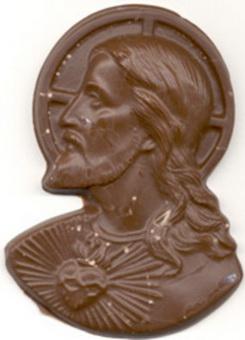 Статуэтки Богов из шоколада
