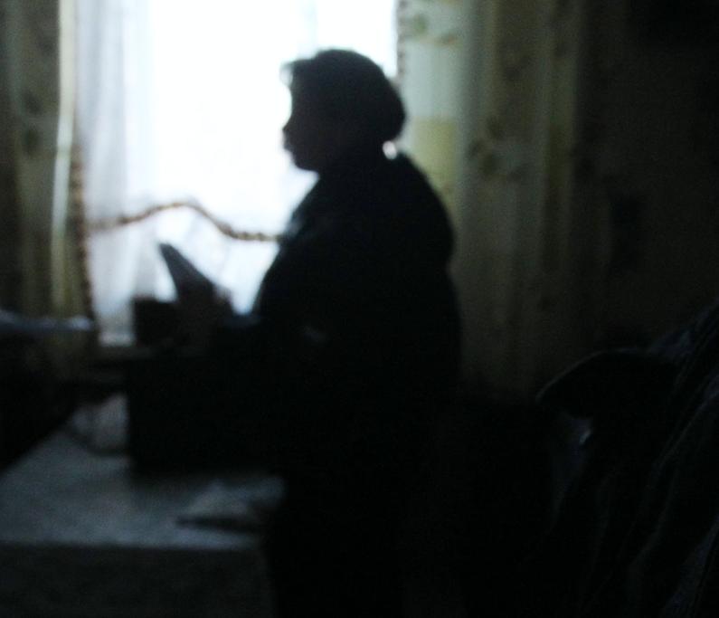 Хрустальная ваза, кайма золотая: В Кривом Роге судья выселил жильцов из коммуналки и получил их квартиру