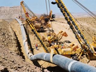 Россия выбрала строителя Турецкого потока