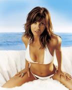 Джина Гершон(Gina Gershon) в фотосессии Антуана Вергла(Antoine Verglas) для журнала Maxim (2003).