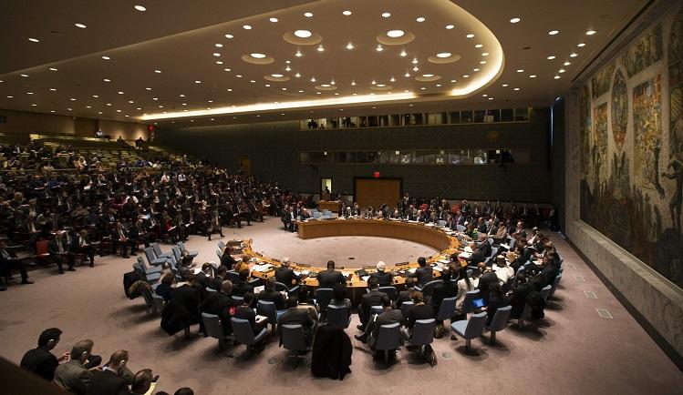 Отношения между Россией и США внесли смуту в ряды представителей ООН
