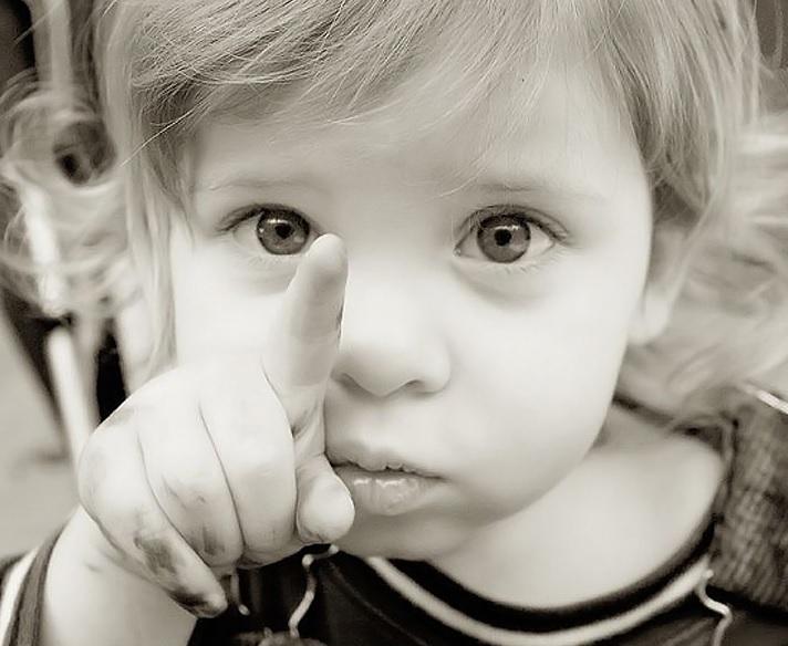 Почему так трудно выносить недовольство своего ребенка